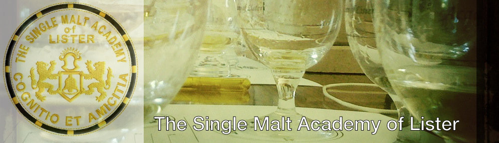 The Single Malt Academy of Lister